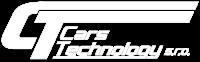 Logo Cars White